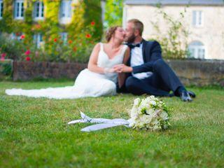 Le mariage de Loic et Camille 1