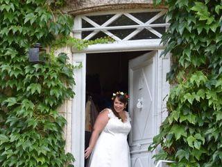 Le mariage de Florent et Stéphanie 1