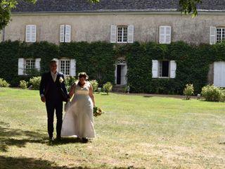 Le mariage de Florent et Stéphanie 3