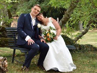 Le mariage de Florent et Stéphanie