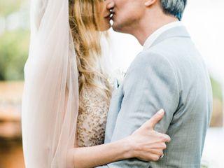 Le mariage de Séverine et Samy