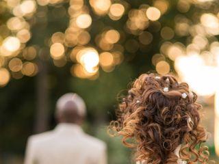 Le mariage de Lindsay et Arsène 3