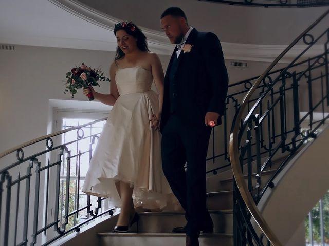 Le mariage de Laura et Alexis à Auvers-sur-Oise, Val-d'Oise 5