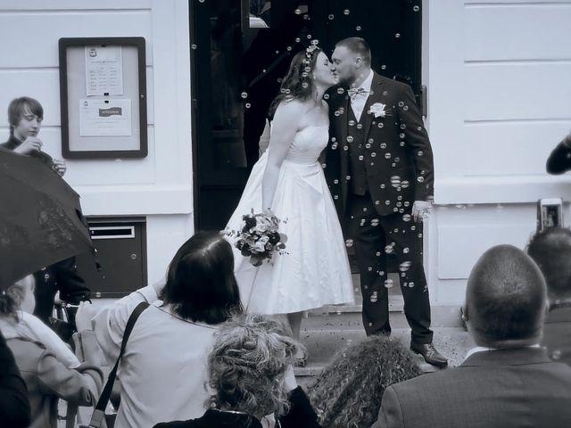 Le mariage de Laura et Alexis à Auvers-sur-Oise, Val-d'Oise 6