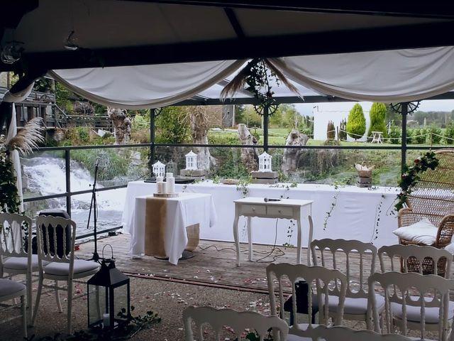 Le mariage de Laura et Alexis à Auvers-sur-Oise, Val-d'Oise 8