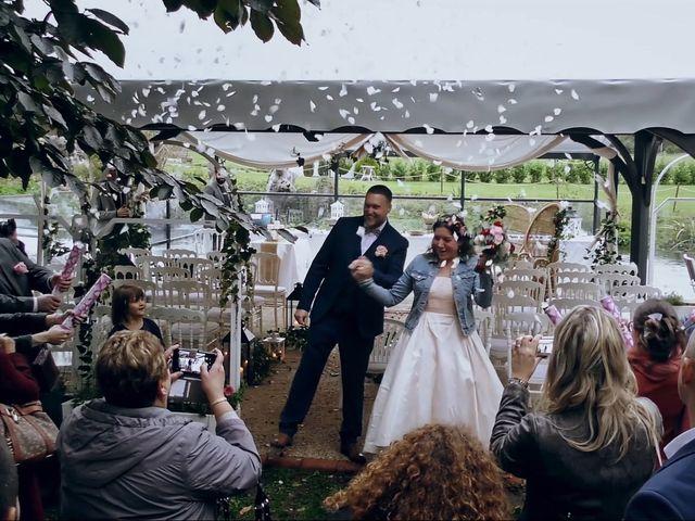 Le mariage de Laura et Alexis à Auvers-sur-Oise, Val-d'Oise 10