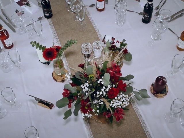 Le mariage de Laura et Alexis à Auvers-sur-Oise, Val-d'Oise 12