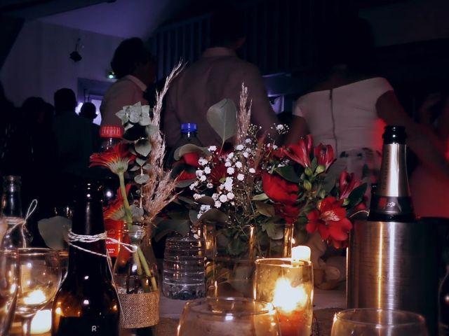 Le mariage de Laura et Alexis à Auvers-sur-Oise, Val-d'Oise 13