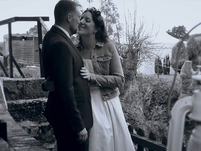 Le mariage de Laura et Alexis à Auvers-sur-Oise, Val-d'Oise 1