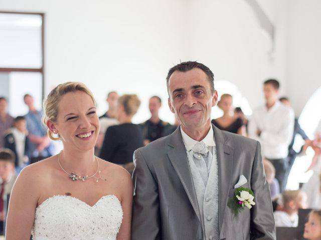Le mariage de Gweltaz et Emmanuelle à Mézières-sur-Couesnon, Ille et Vilaine 2