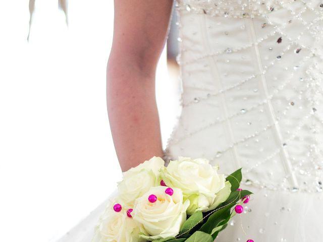 Le mariage de Gweltaz et Emmanuelle à Mézières-sur-Couesnon, Ille et Vilaine 3
