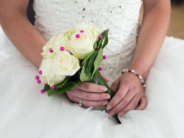 Le mariage de Gweltaz et Emmanuelle à Mézières-sur-Couesnon, Ille et Vilaine 4
