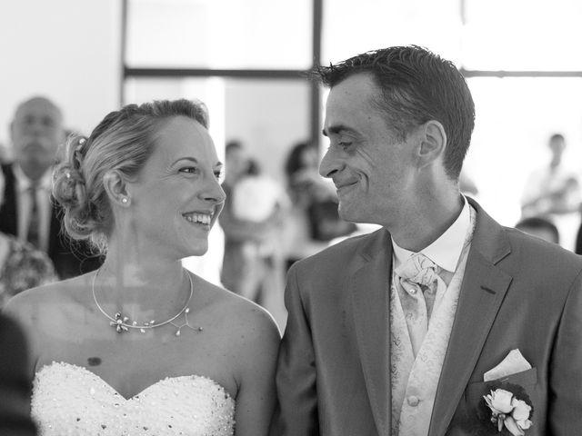 Le mariage de Gweltaz et Emmanuelle à Mézières-sur-Couesnon, Ille et Vilaine 6