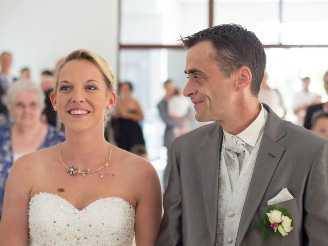 Le mariage de Gweltaz et Emmanuelle à Mézières-sur-Couesnon, Ille et Vilaine 7