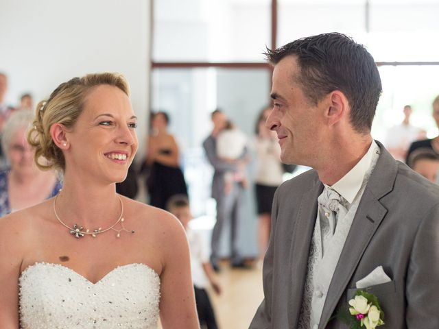 Le mariage de Gweltaz et Emmanuelle à Mézières-sur-Couesnon, Ille et Vilaine 8