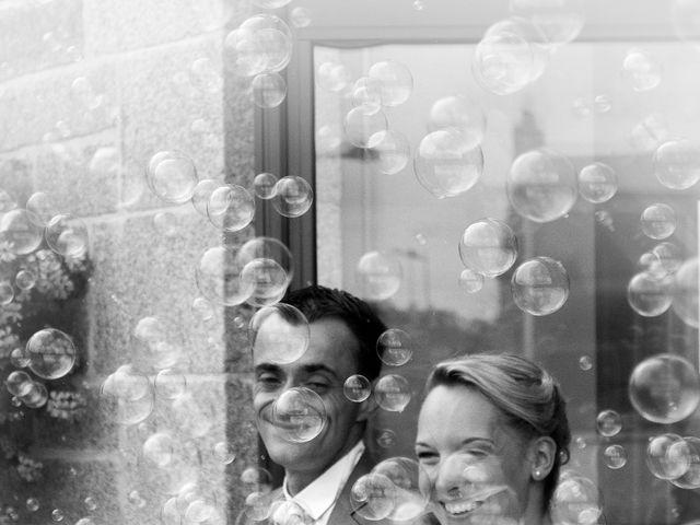 Le mariage de Gweltaz et Emmanuelle à Mézières-sur-Couesnon, Ille et Vilaine 12