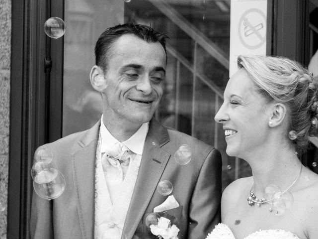 Le mariage de Gweltaz et Emmanuelle à Mézières-sur-Couesnon, Ille et Vilaine 13