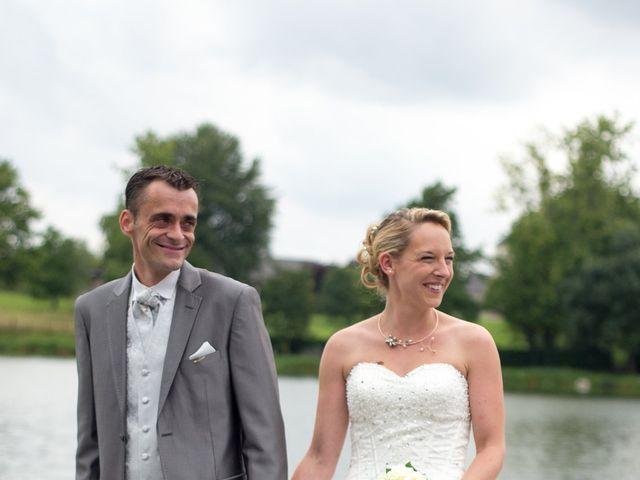 Le mariage de Gweltaz et Emmanuelle à Mézières-sur-Couesnon, Ille et Vilaine 14