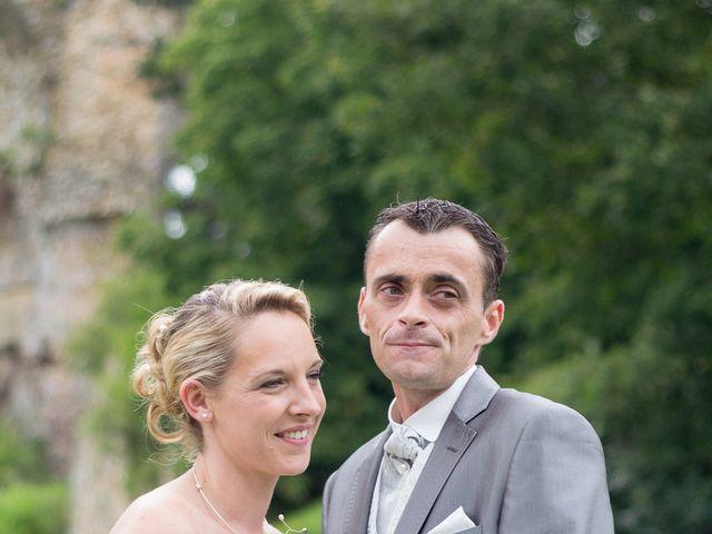 Le mariage de Gweltaz et Emmanuelle à Mézières-sur-Couesnon, Ille et Vilaine 15