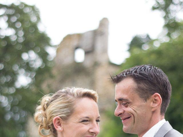 Le mariage de Gweltaz et Emmanuelle à Mézières-sur-Couesnon, Ille et Vilaine 16