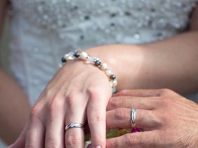 Le mariage de Gweltaz et Emmanuelle à Mézières-sur-Couesnon, Ille et Vilaine 21