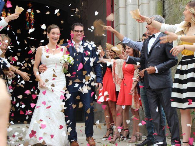 Le mariage de Solenne et Arthur