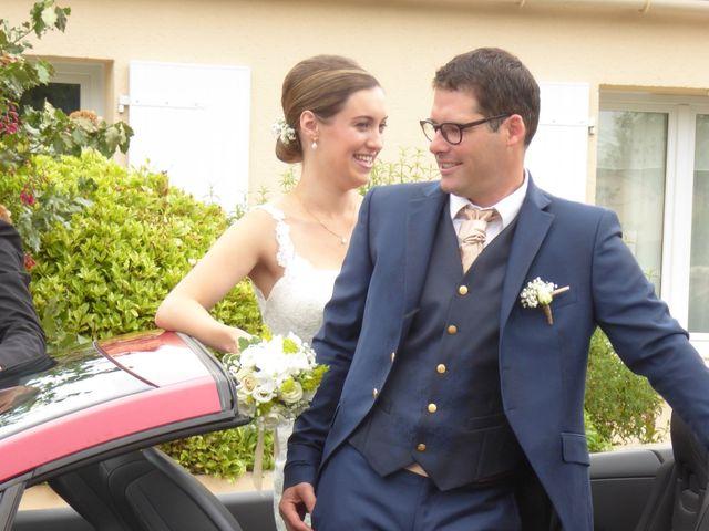 Le mariage de Arthur et Solenne à Aizenay, Vendée 4