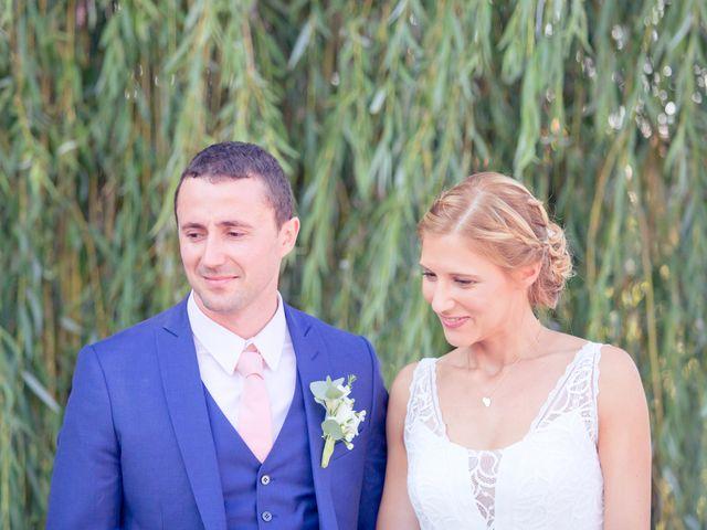 Le mariage de Axel et Perrine à Compiègne, Oise 20