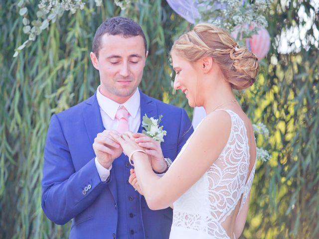 Le mariage de Axel et Perrine à Compiègne, Oise 22