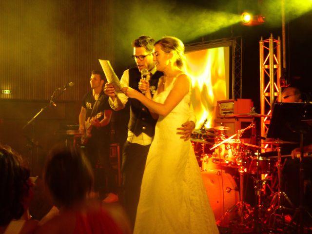 Le mariage de Arthur et Solenne à Aizenay, Vendée 6