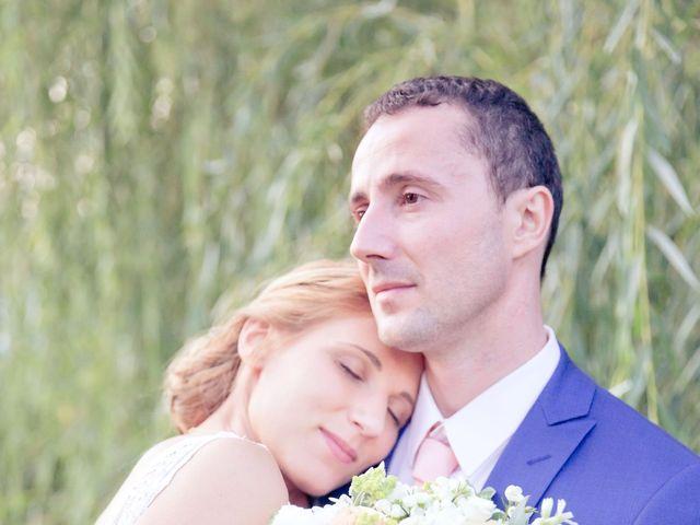 Le mariage de Axel et Perrine à Compiègne, Oise 36
