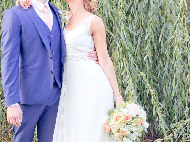 Le mariage de Axel et Perrine à Compiègne, Oise 38