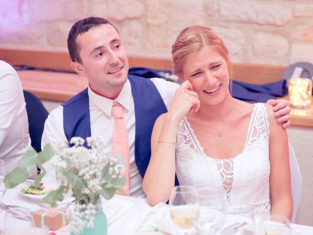 Le mariage de Axel et Perrine à Compiègne, Oise 44