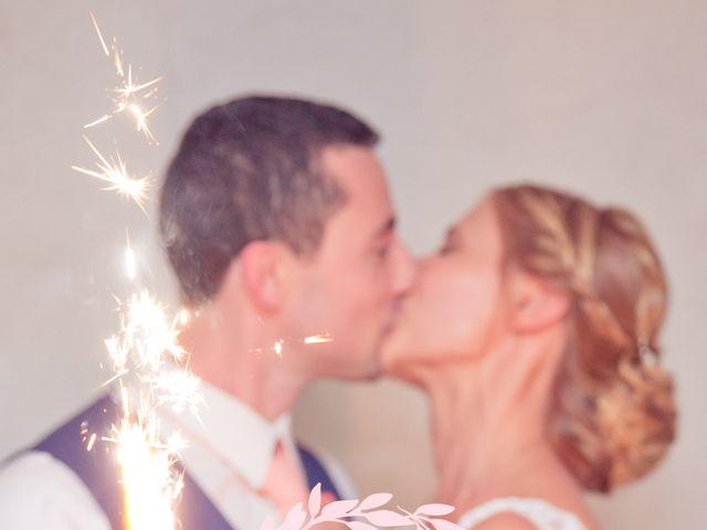 Le mariage de Axel et Perrine à Compiègne, Oise 47