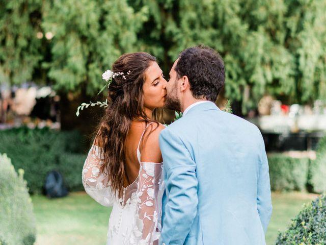 Le mariage de Maria et Aymeric