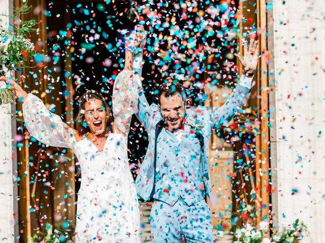 Le mariage de Aymeric et Maria à Flassans-sur-Issole, Var 1