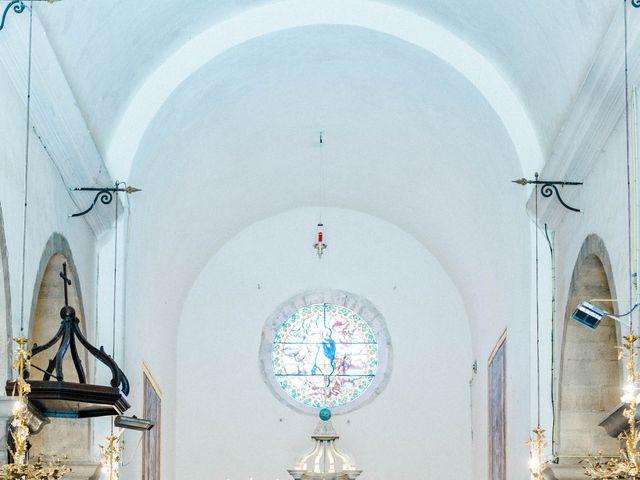Le mariage de Aymeric et Maria à Flassans-sur-Issole, Var 49