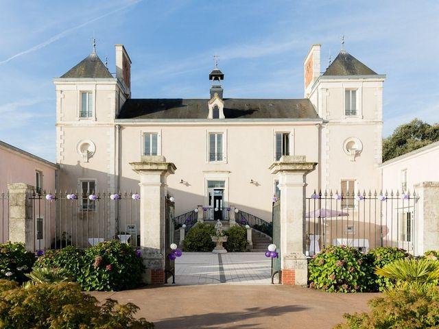 Le mariage de Matthias et Thomas à Fontenay-le-Comte, Vendée 2