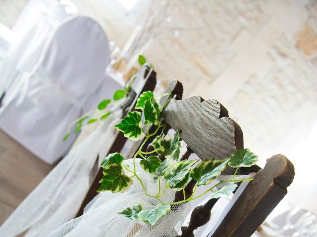 Le mariage de Camille et Loic à Feigneux, Oise 27