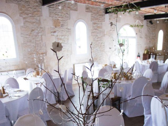 Le mariage de Camille et Loic à Feigneux, Oise 30