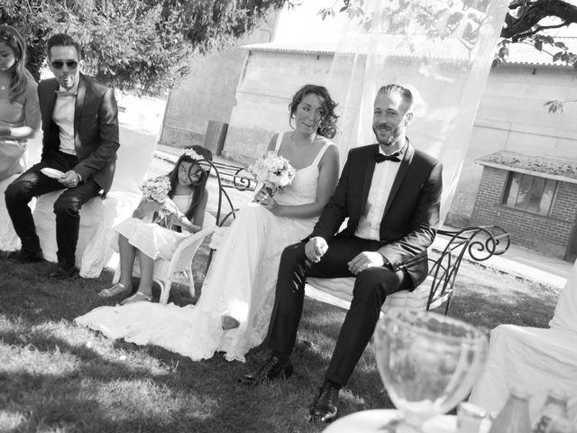 Le mariage de Camille et Loic à Feigneux, Oise 35