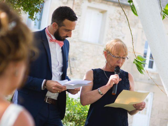 Le mariage de Camille et Loic à Feigneux, Oise 38