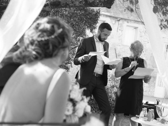 Le mariage de Camille et Loic à Feigneux, Oise 39
