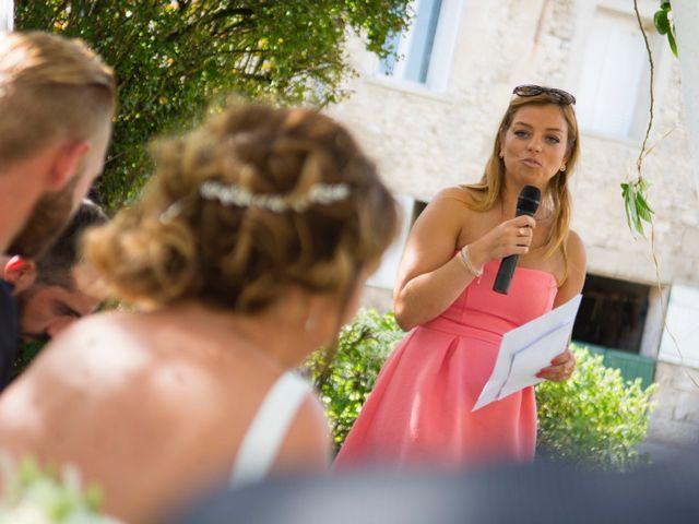 Le mariage de Camille et Loic à Feigneux, Oise 43
