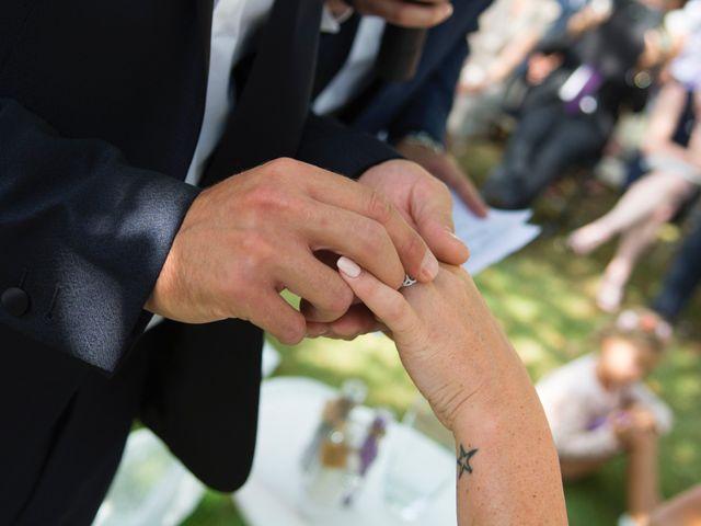 Le mariage de Camille et Loic à Feigneux, Oise 58