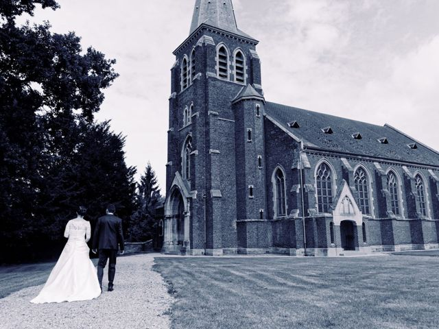 Le mariage de Maxime et Estelle à Anzin-Saint-Aubin, Pas-de-Calais 4