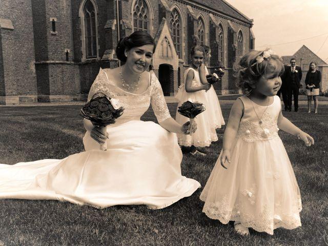 Le mariage de Maxime et Estelle à Anzin-Saint-Aubin, Pas-de-Calais 5