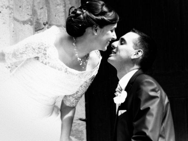 Le mariage de Maxime et Estelle à Anzin-Saint-Aubin, Pas-de-Calais 6
