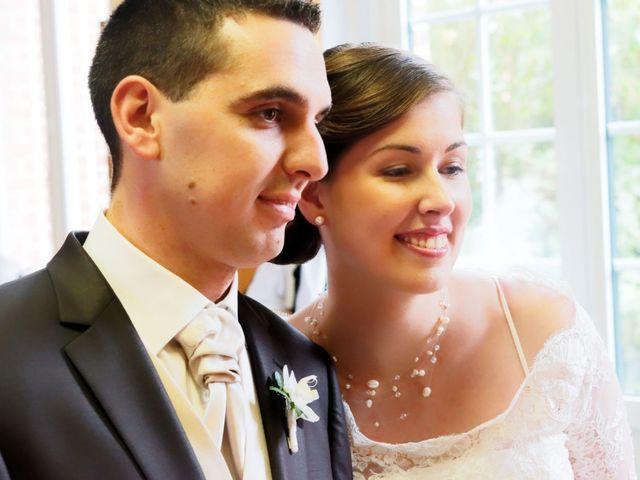 Le mariage de Maxime et Estelle à Anzin-Saint-Aubin, Pas-de-Calais 7