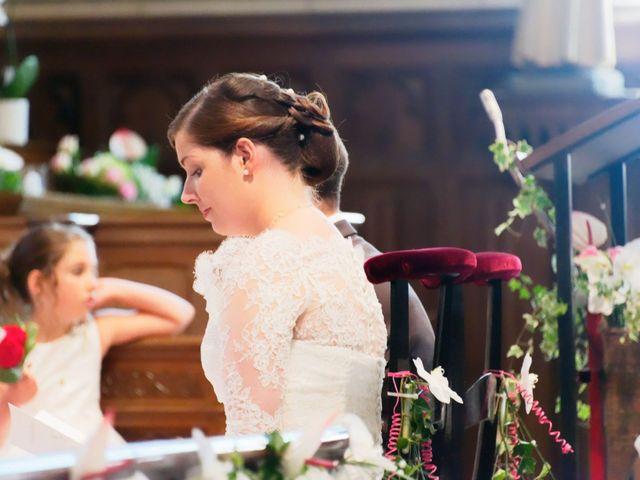 Le mariage de Maxime et Estelle à Anzin-Saint-Aubin, Pas-de-Calais 9